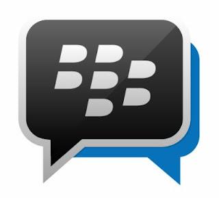 cara logout dari bbm di Smartphone android, Blackberry dan Bluestack
