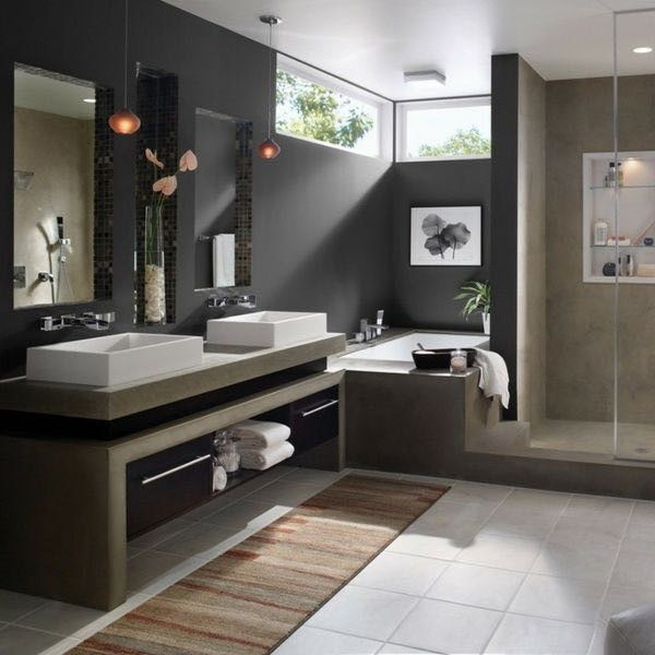 Small makeover with some easy tip to enhance the bathroom decor