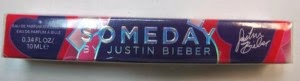 Justin Bieber Someday 0.34 Ounce Rollerball
