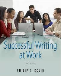 successful-writing-at-work-10th-edition