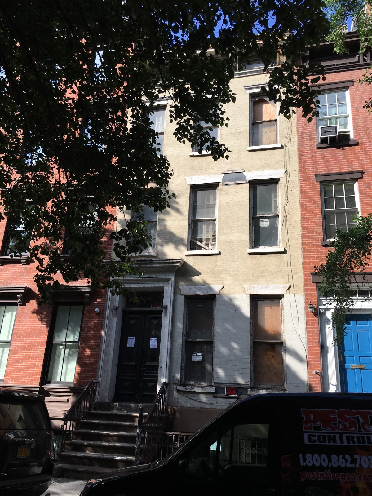 EV Grieve: More about plans to add 2 levels to this possibly haunted ...