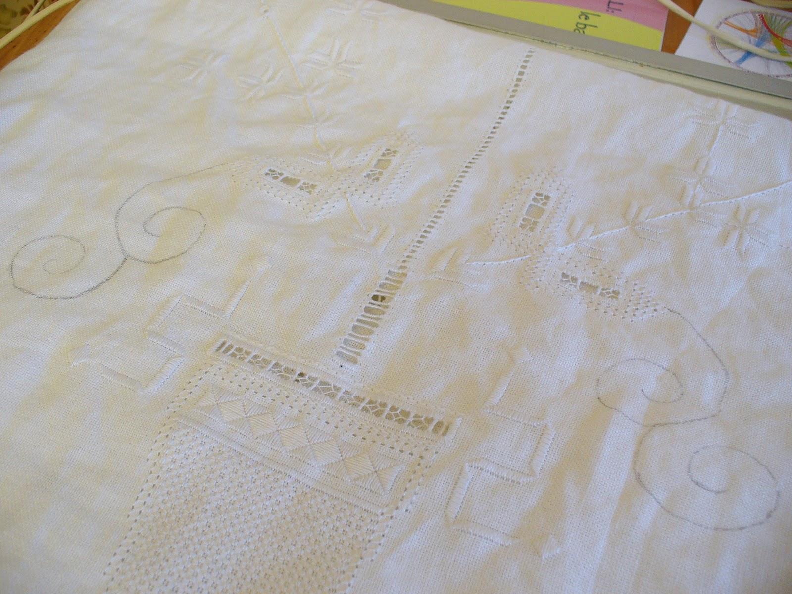 The Sew Therapy I Ricci Nel Punto Antico