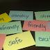 Build your vocabulary - Antonyms Vocabulary Word List