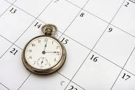 zaman planlaması, takvim, saat, planlı çalışma, çalışma planı