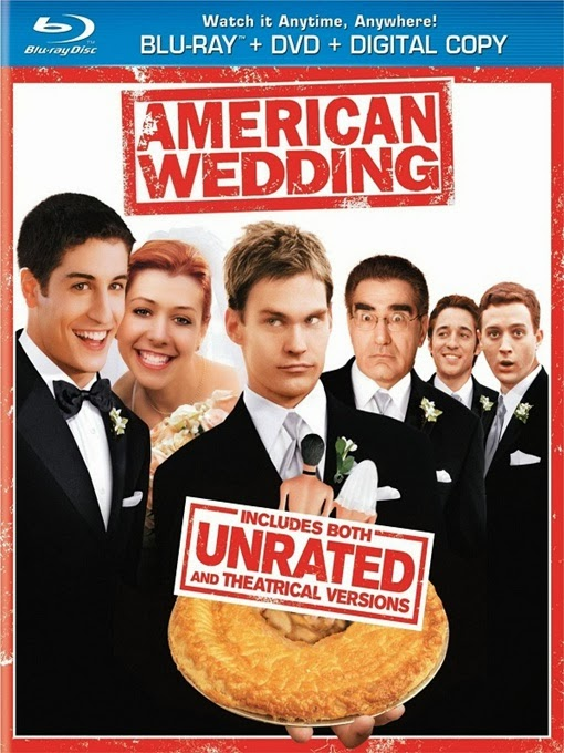 American Pie III American Wedding (2003) Unrated Blu-Ray 720p 1080p x264 Download