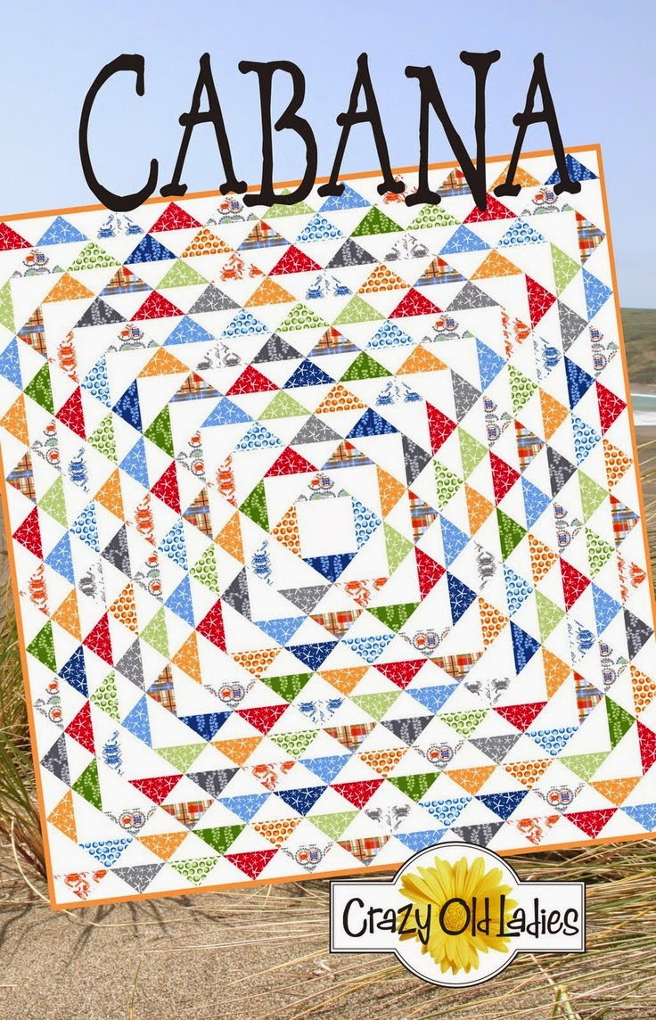 Going To Pieces So Many Pretty Quilts