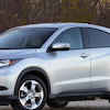 The time our long-term Honda HR-V didn't get into an accident I was driving