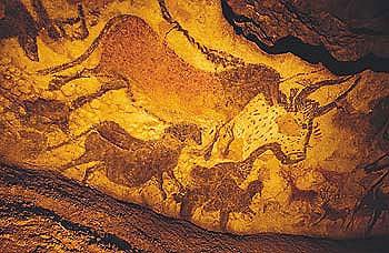 Paleolítico (2,7 Milhões A.C a 12.000 A.C.)