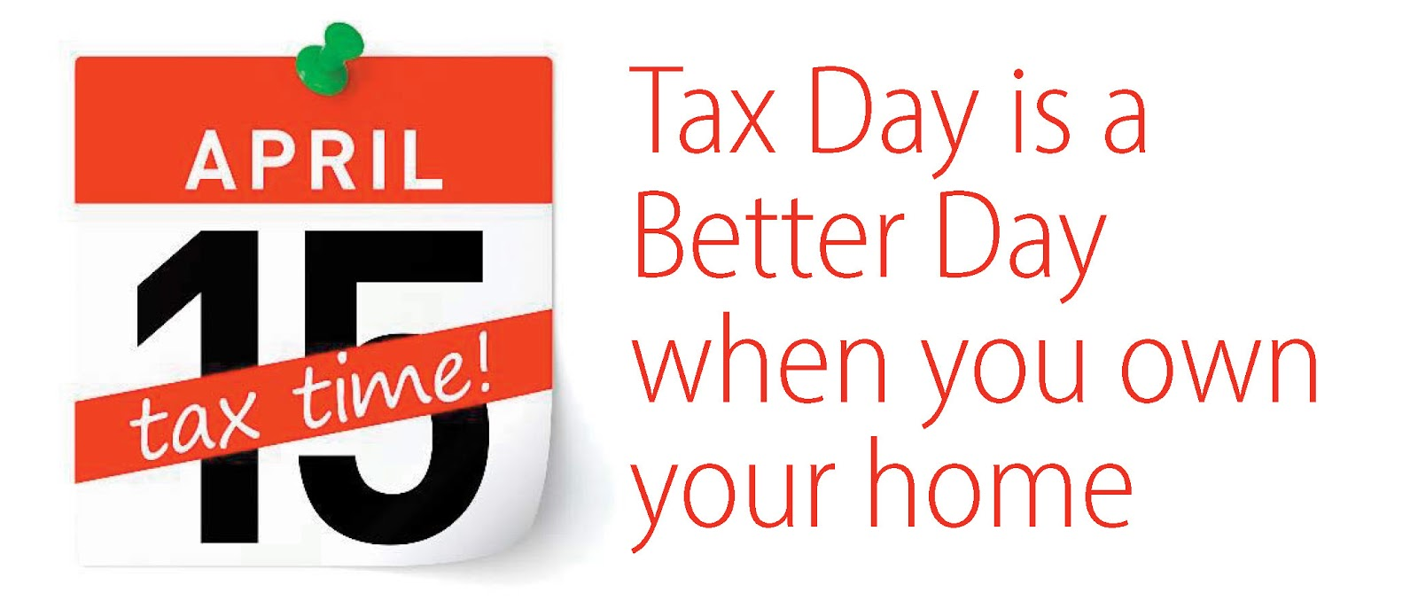 Beiler Campbell Realtors Tax Day Is Less Painful For