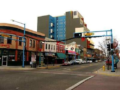 Albuquerque, New Mexico real estate