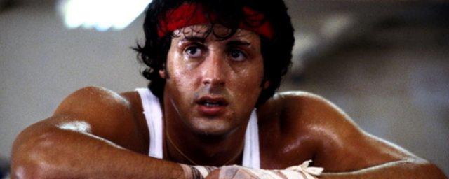 Sylvester Stallone, um lutador em todos os sentidos da palavra
