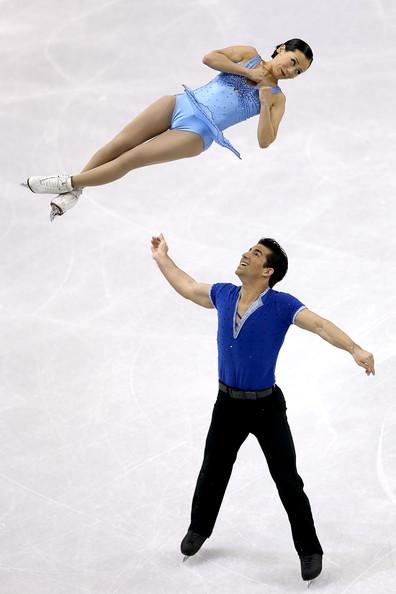 Skating Love I Pant Ice