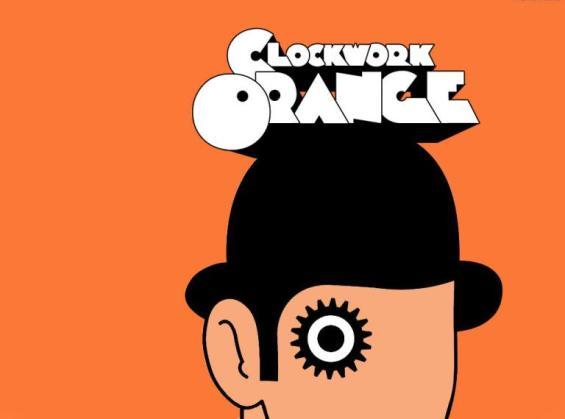 Pdf livro laranja mecanica