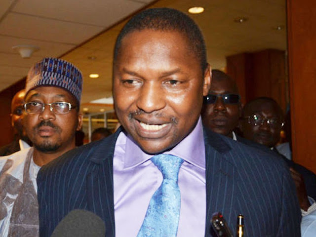 222 assets recovered by Maina shared among govt officials, Lawyer & Others - Justice Abubakar Malami