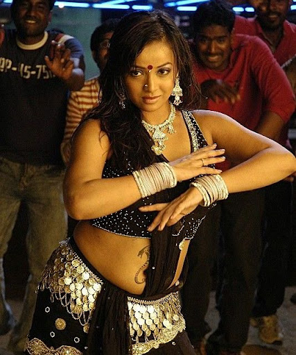 Hot Picsz: Tanu Roy Dancing Stills Gallery Actress