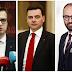 KO VODI DANAŠNJI SDP? - Pogledajte profesionalne biografije Mašića, Magazinovića i Čengića