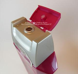 Testanera - GLISS Onde Satin Shampoo apertura