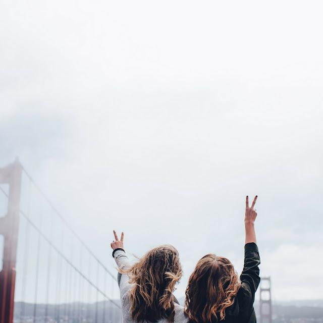 Uma reflexão sobre amizades verdadeiras