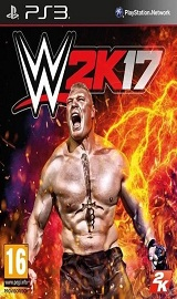 3271c51e4e24261457320ab39a35661784ce5be5 - WWE 2K17 PS3-PROTOCOL