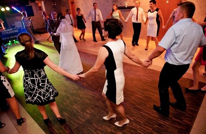 Pierwszy taniec weselny - kilka rad i inspiracji