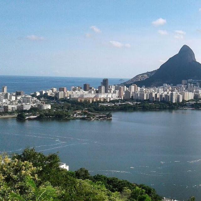 Rio de Janeiro com a Rio 2Explore