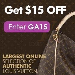Luxe Designer Handbag Promo Code
