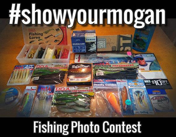 #showyourmogan contest