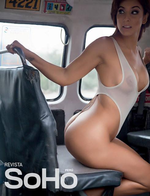 Adriana Rincon Nude 12