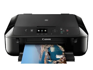 Canon Pixma MG5740 driver download Mac, Windows