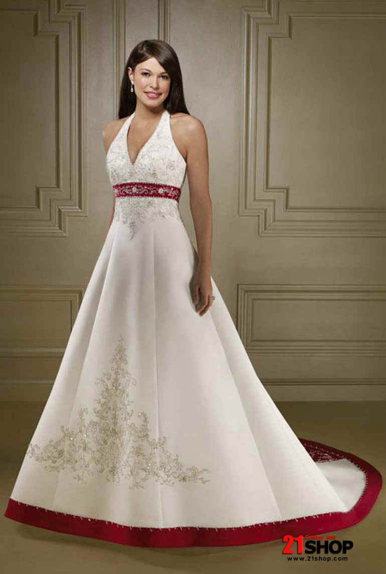 Latest Fashion Trends For Men And Women In Pakistan Red And White Wedding Dresses