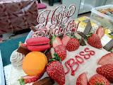 Happy birthday bossku !!
