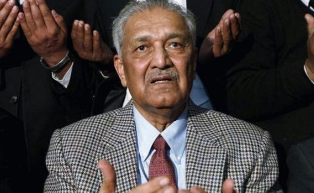 my hero dr abdul qadeer khan short essay in english honey notes my hero dr abdul qadeer khan short essay in english