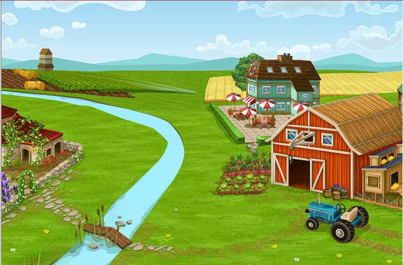 дагестанские картинки на ферме ураган того