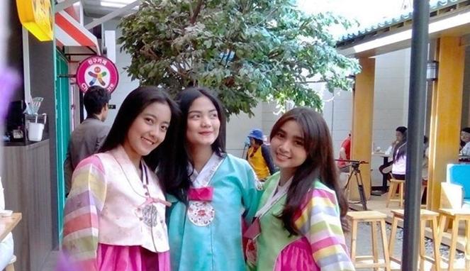 Wisata Indah Berkunjung Ke Negeri Korea di Bandung ~ Tamasya Indo