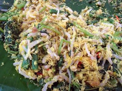 Resep Cara Membuat Gudangan / URAP Sayur Paling Enak