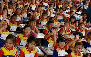 Solusi yang Tepat untuk Meningkatkan Minat Belajar Anak