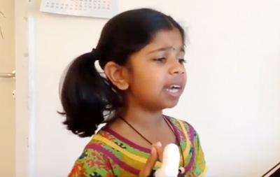 Anbullam konda Ammavukku – Harini voice