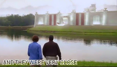 Near But Far Away From God's Kingdom