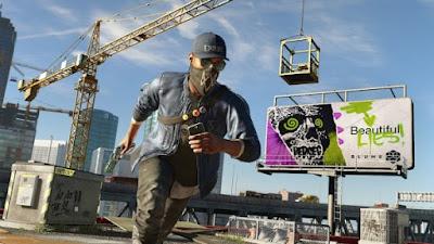 המשחק Watch Dogs 2 יתמוך ב-PS4 Pro כבר בהשקתו