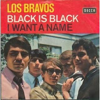Los Bravos - Black Is Black (1966)