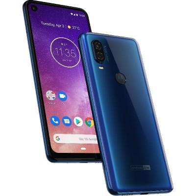 سعر جوال Motorola One Vision