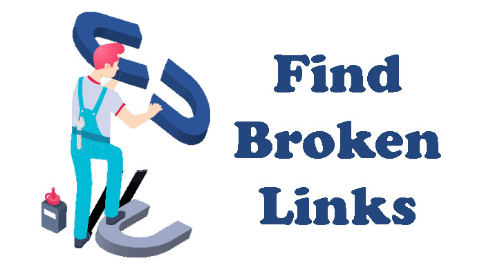 broken links kya hai