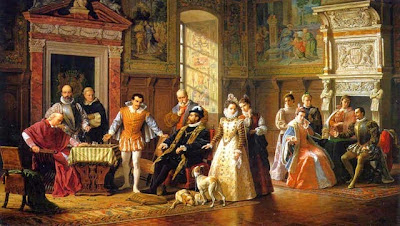Resultado de imagen de sociedad españa siglo xvi