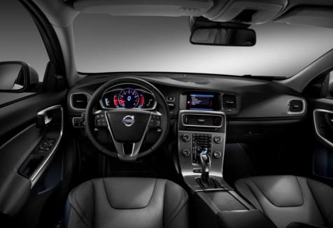2017 Volvo S60 Polestar Specs