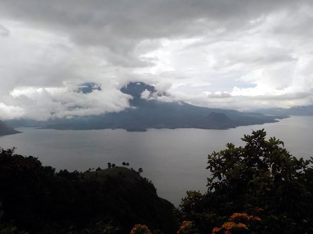 Lake Atitlan Guatemala Lago Atitlán