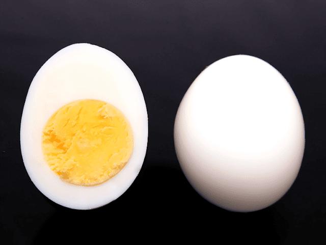 manfaat telur putih untuk menurunkan berat badan
