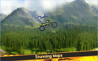 Download AEN Mad Hill Bike Trail World App