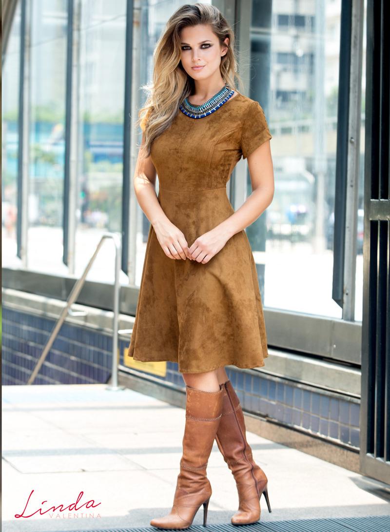 Linda Valentina coleção blog estilo modas e manias