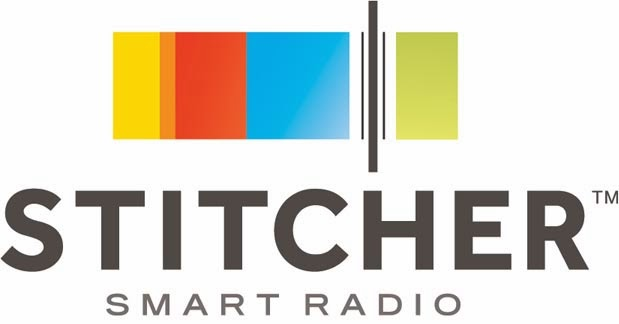 logo Stitcher Radio icon transparent