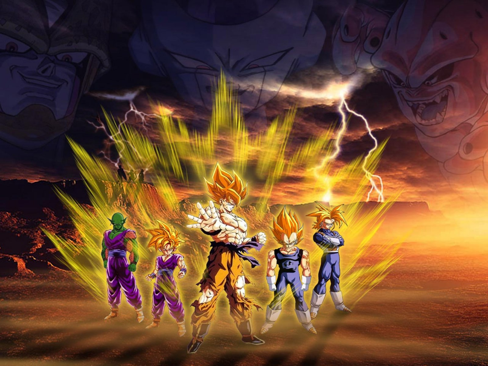 Goku Jr  Ultra Dragon Ball Wiki  FANDOM powered by Wikia